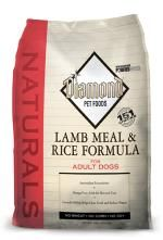 04/06/12 ~ http://www.dogfoodadvisor.com/dog-food-recall/diamond-naturals-recall/