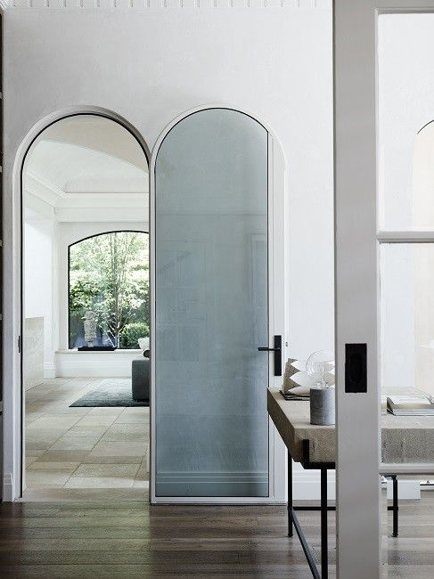WAN INTERIORS:: Carrical by Robert Mills Architecture and Interiors