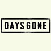 Days Gone (PS4) okładka