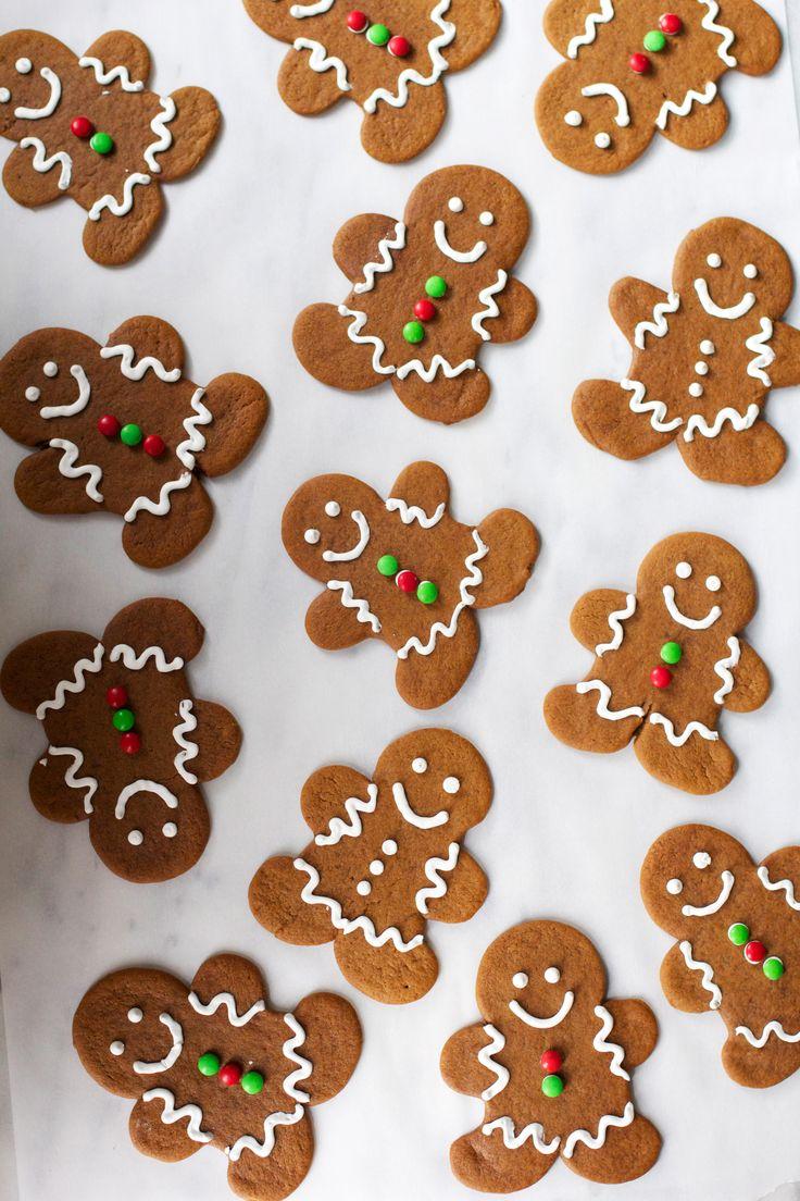 119 besten Gingerbread Men Bilder auf Pinterest | Baby ...