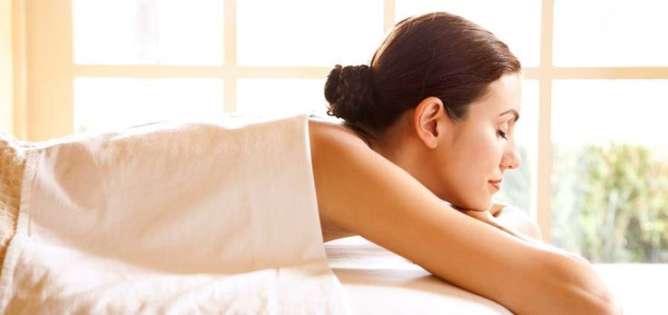 Signature Spa Treatments | Auberge du Soleil | Best Spa in Napa Valley CA