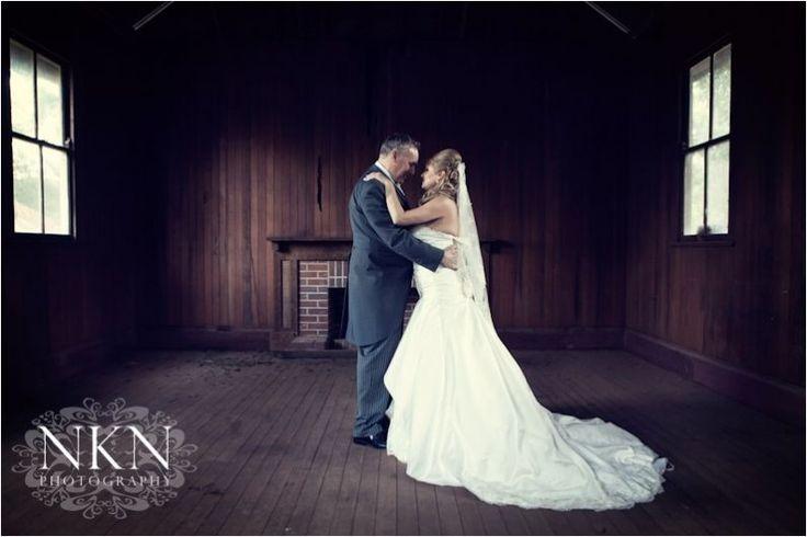 Leah & Stephen - Gabbinbar Wedding Photography - NKN Photography