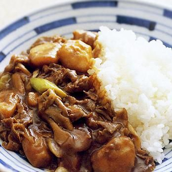 里いものビーフカレー   坂田阿希子さんのごはんの料理レシピ   プロの簡単料理レシピはレタスクラブネット