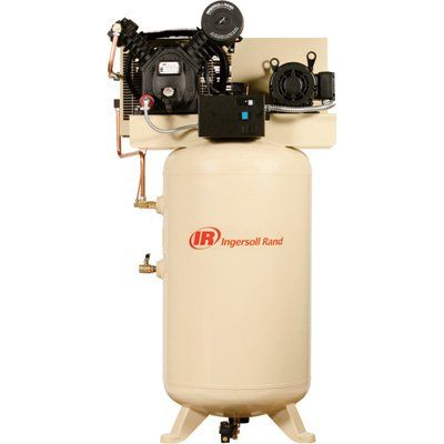 Special Offers - Ingersoll Rand Type-30 Reciprocating Air Compressor (Fully Packaged) 5 HP - In stock & Free Shipping. You can save more money! Check It (March 26 2016 at 11:37PM) >> http://chainsawusa.net/ingersoll-rand-type-30-reciprocating-air-compressor-fully-packaged-5-hp/