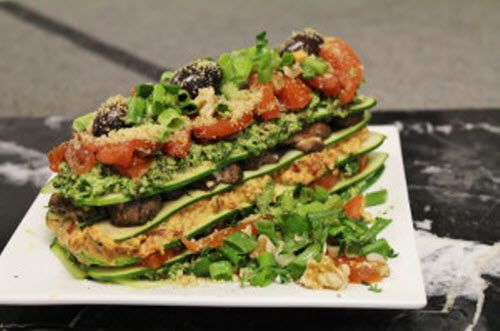 Hey guys and girls, I just published a wonderful list of TOP 25 RAw Vegan Dinner Recipes post, full of delicious ideas to make your raw vegan dinners even more delicious and yummy! :) Take a look and enjoy! :)