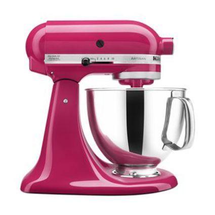 KitchenAid® Artisan Stand Mixer, 5 qt.   Sur La Table