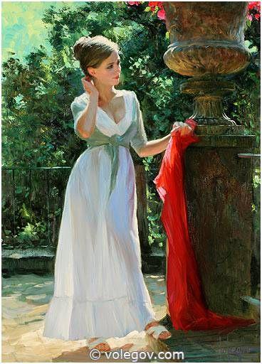 red scarf girl essay