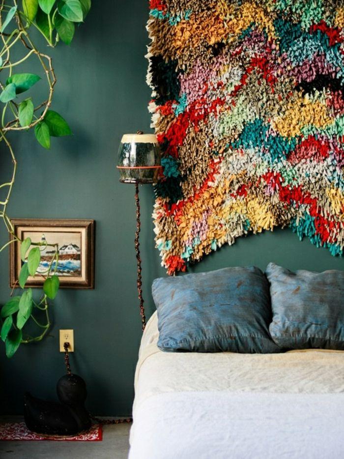 17 meilleures id es propos de tapis fonc sur pinterest for Recherche decoration maison