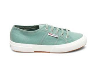 2750 COTU CLASSIC -     Step into style with Supergas international favorites in footwear! Our classic, canvas upper kick comes in a plethora of must-have colors, makin