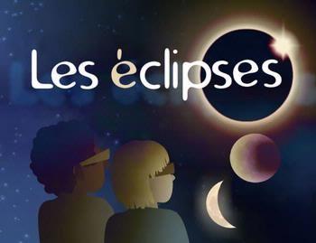Le système solaire : théorie, pratique - online activities in French