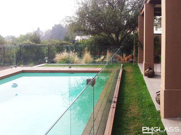 Cierre piscina