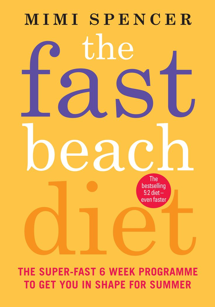New faster 5:2 diet promises quick results in time for summer - goodtoknow