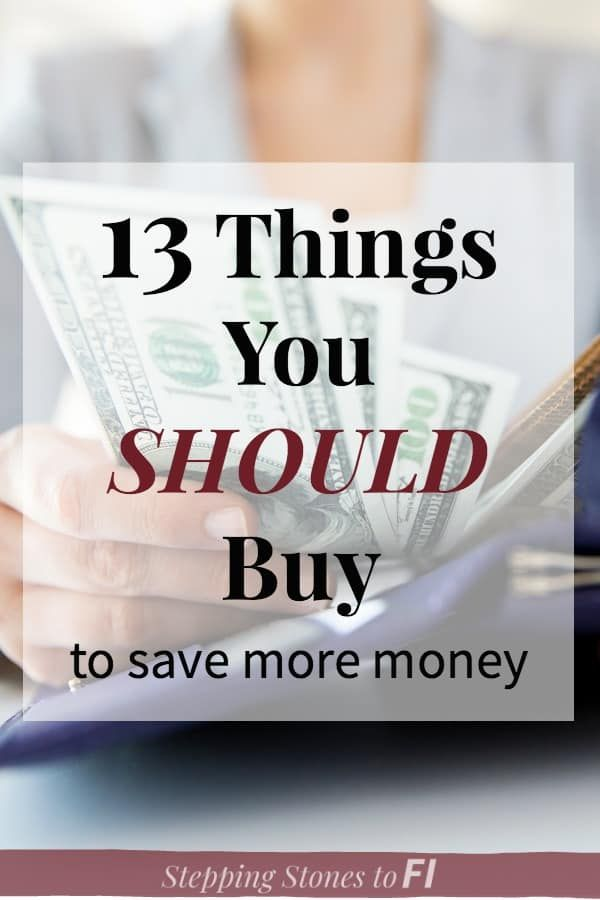 Ready to save more money? Here are the things you …