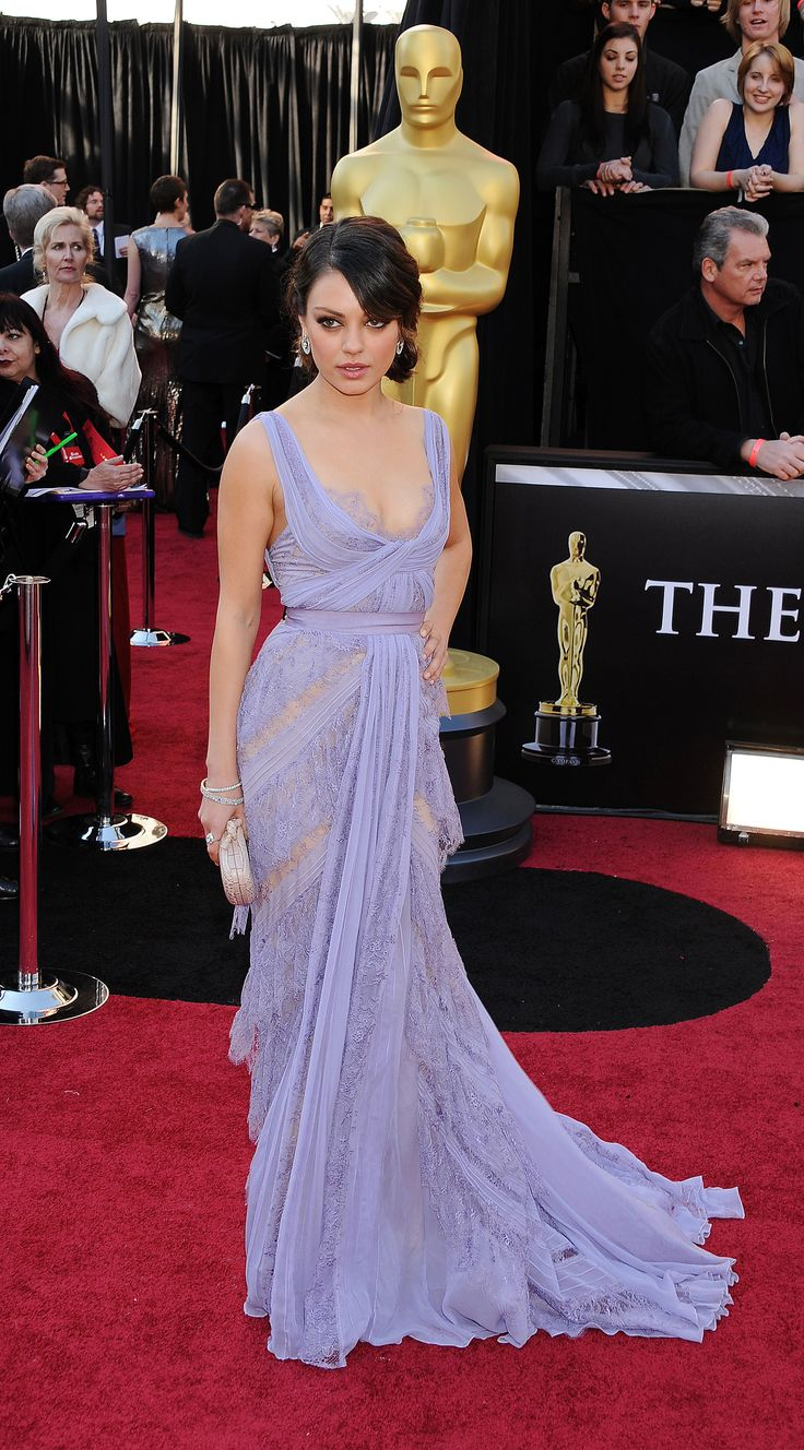 25 Modern Oscars Dresses That Will Go Down in History