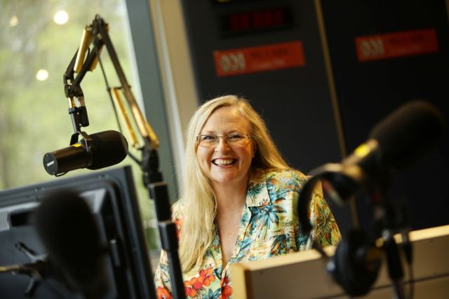 """""""When one door closes another one opens."""" This is howradio presenter and author Mary-Lou Stephensdescribes her career. From making music to 18 years andcounting in radio, Mary-Lou wanted to find..."""