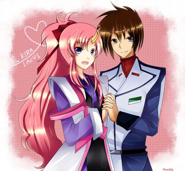 gundam seed fanfiction but we just meet in the wrong