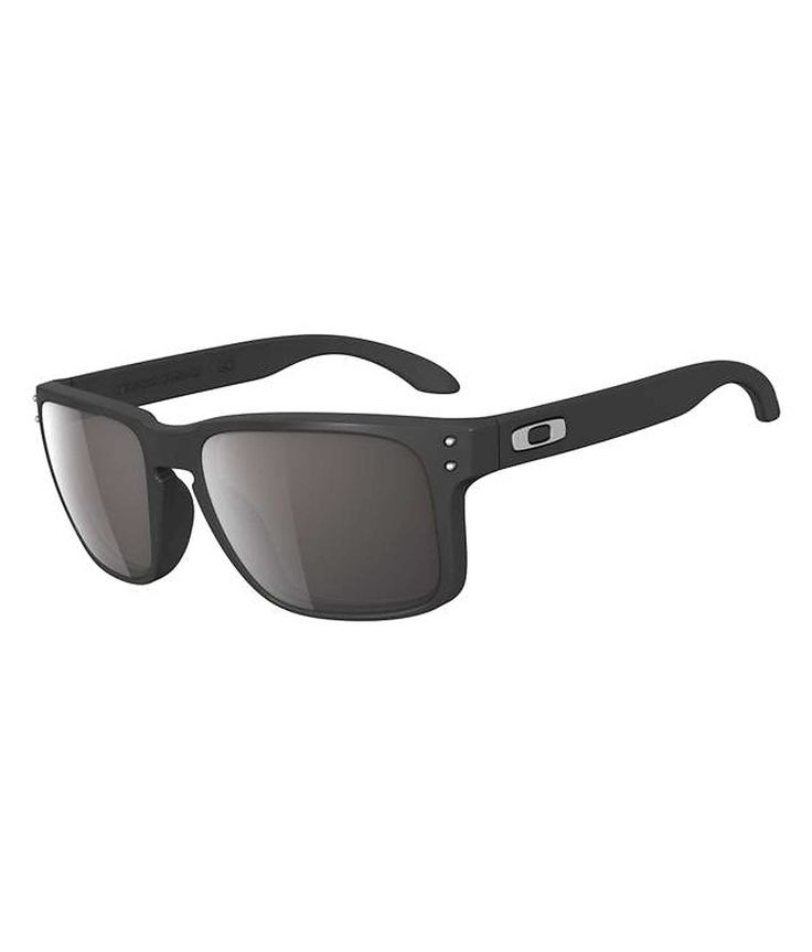 Oakley Holbrook Sunglasses - Men's Accessories | Buckle