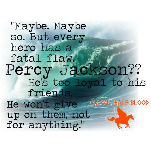 "quote from ""the son of neptune"" 1. i wish that was my only flaw!!! 2. CAN I MARRY HIM PLEASE???"