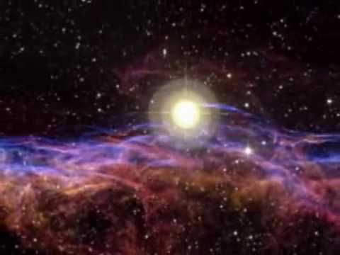 Across The Universe (A través del universo)