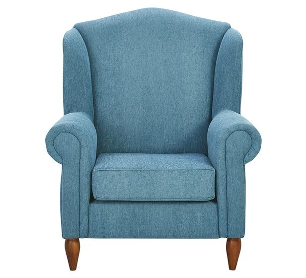 Wing Armchair | Armchairs | Sofas & Armchairs | Categories ...