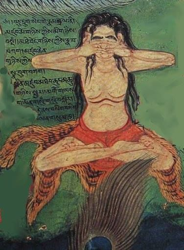 Krishnamacharya's Original Ashtanga Yoga....... at Home : Janusirsasana : Examples of kumbhaka in Krishnamacharya's 'Original' Ashtanga Vinyasa Yoga Also 'kumbhaka' or Tibetan 'bumpachen'