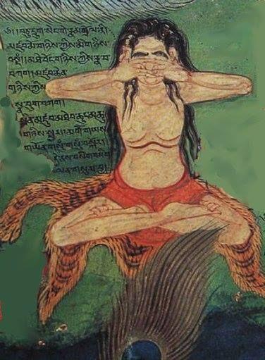 Krishnamacharya's Original Ashtanga Yoga....... at Home : Janusirsasana : Examples of kumbhaka in Krishnamacharya's 'Original' Ashtanga Vinyasa Yoga Also 'kumbhaka' or Tibetan 'bumpachen'