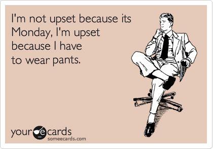 my life everyday @Jocelyn SmithAmen, Wear Pants, Hate Wear, So True, Good, Hate Pants, Yoga Pants, Agree, True Stories