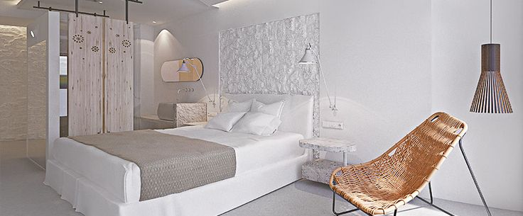 Kensho Boutique Hotel & Suites ***** VeryChic - Exceptional hotels. Exclusive offers.
