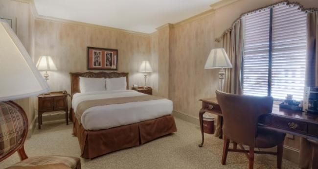 The Dunhill Hotel | Charlotte NC Travel & Tourism