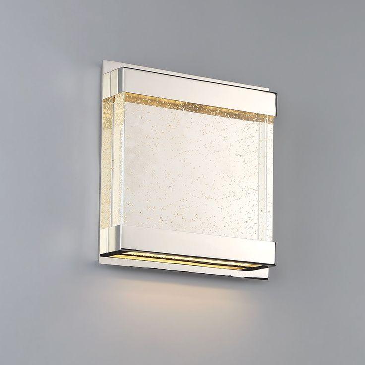 Five Favorites: WAC Lighting DweLED. Led Wall SconceWall ...