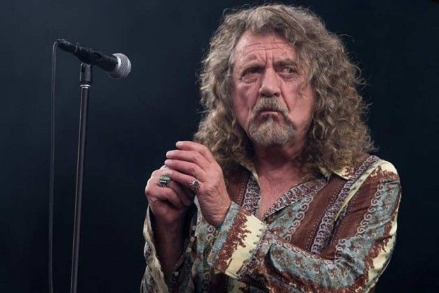 "If ""all"" Robert Plant ever did was to serve as the lead singer for Led Zeppelin, his place among the greats in rock history would be assured. However, a..."