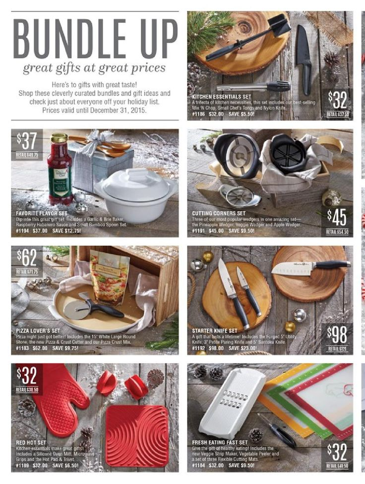 357 Best Pampered Chef Product Images On Pinterest
