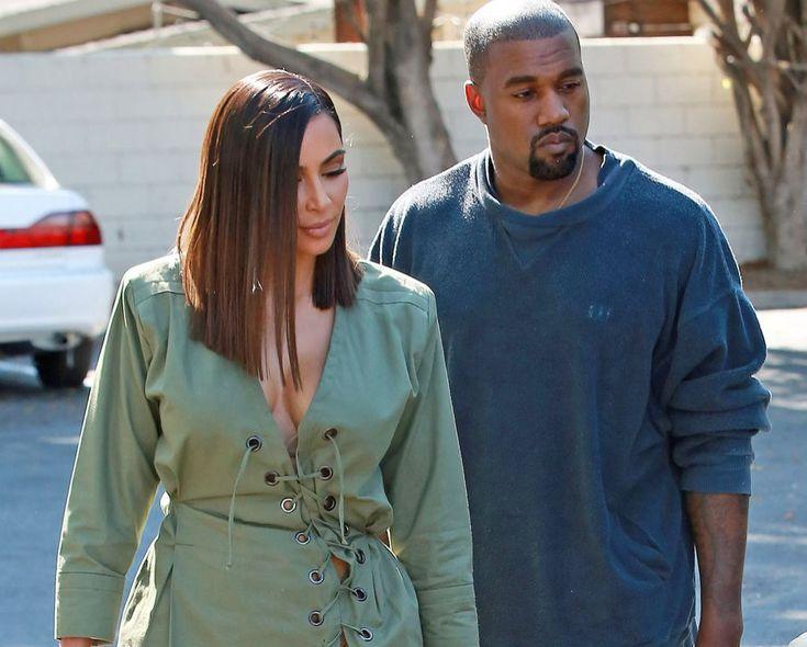 """Kanye West. Hace siete años, el rapero Kanye West (39) reconoció en la revista 'Details' que había conseguido superar su adicción al sexo. """"La sufrí cuando era muy joven"""". Mucho antes, claro, de conocer a Kim Kardashian y acabar formando parte de uno de los matrimonios más famosos del mundo. Tenía que casarse con una socialité que se hizo famosa, precisamente, practicando sexo... ¡Cómo es la vida!"""