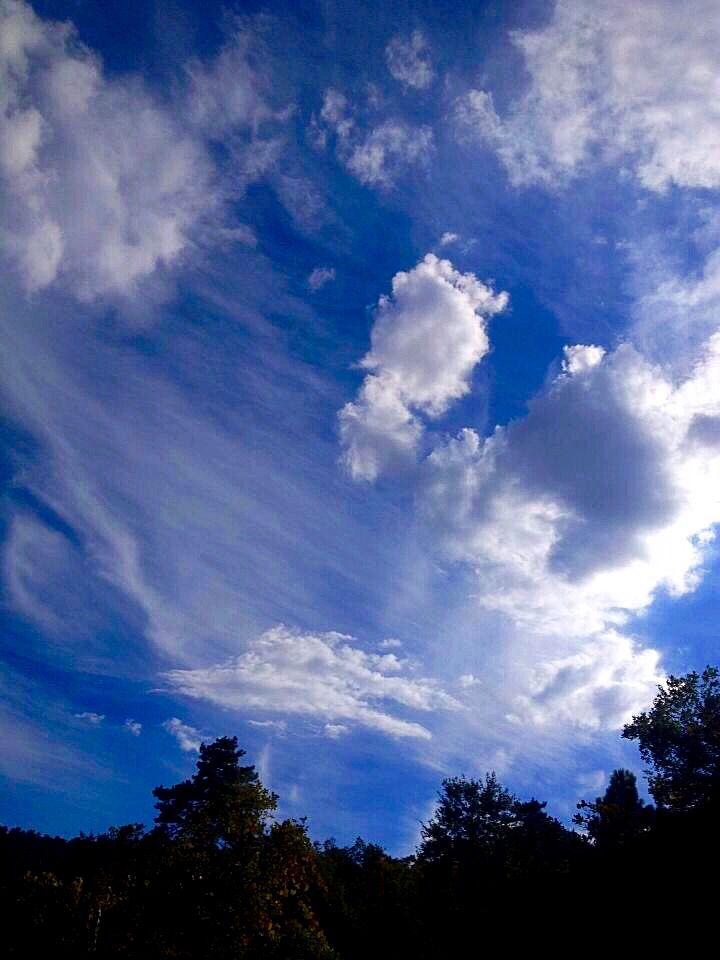 Great Sky, Turkey