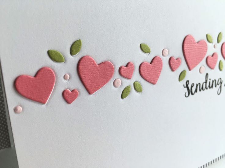 The season of Love is upon us...and love is not only in the air, but it's at Simon Says Stamp with their new release, appropriately c...
