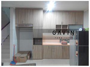 Kualitas dan hasil kitchen set Gavin Furniture dapat anda lihat dan buktikan langsung disini Jual Kitchen Set Dengan Desain Minimalis Milik Ibu Cindy Di Bintaro Spec mengenai kitchen set disamping …