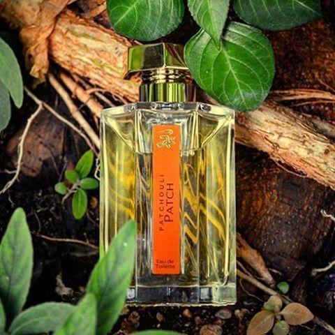 L'Artisan Parfumeur - Patchouli Patch - 100ml