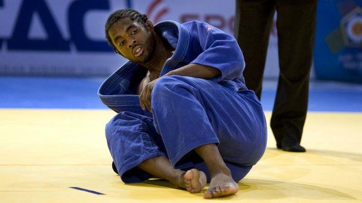 De la Croes verrast op NK judo   NOS