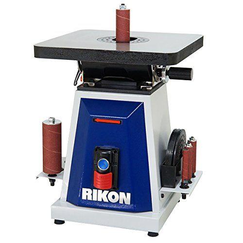 Cheap Rikon Oscillating Spindle Sander https://bestorbitalsanderreviews.info/cheap-rikon-oscillating-spindle-sander/