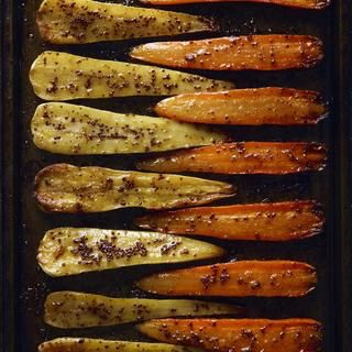 17 Best ideas about Roasted Carrots And Parsnips on ...