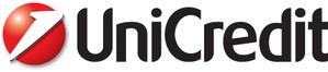 Logo Unicredit sponsor della manifestazione Solstizio d'Estate #CremonalungoPo