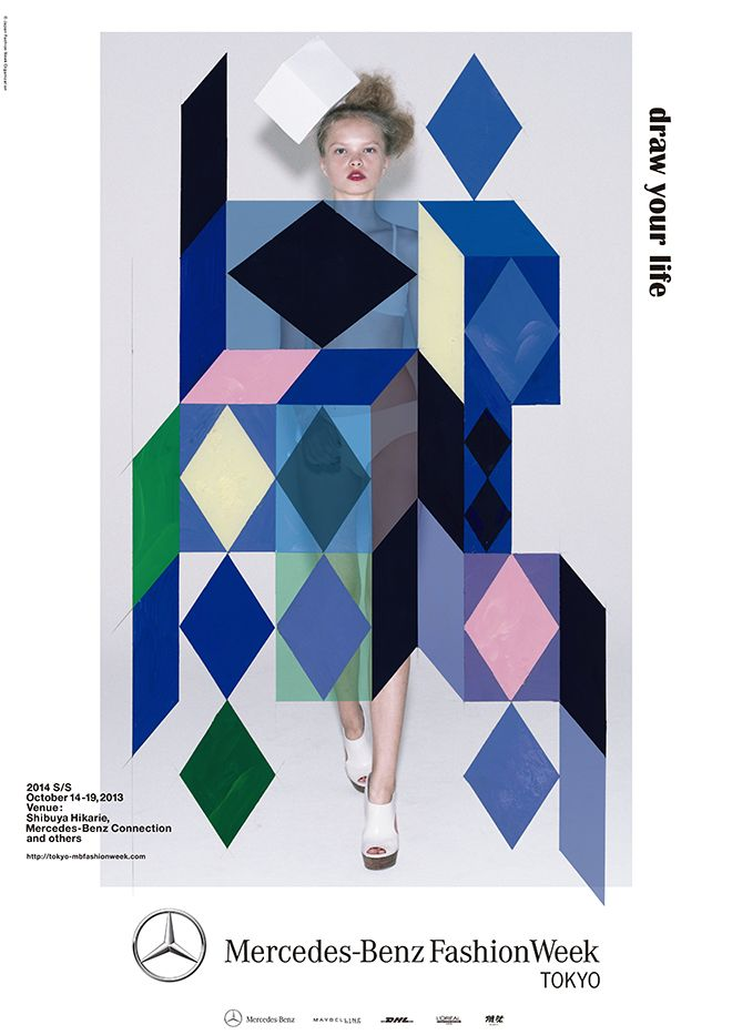 GRAPHIC DESIGNER & ART DIRECTOR Rikako Nagashima