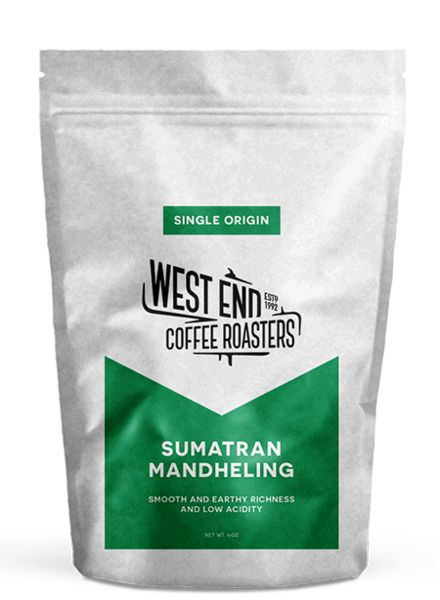 Sumatra coffees are some of the heaviest, smoothest, and most complex coffees in the world. Sumatra coffee enhances the earthy and spicy notes of regular Sumatr