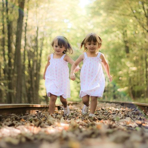 Picture Ideas With Twins: 25+ Great Ideas About Twin Toddler Photography On