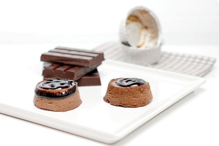 Flan de chocolate: Lleva Chocolates, Desserts Recipes, Con Thermomix, Thermomix Flan, De Chocolates, Chocolates Con, Sweet Recipes, Cooking Recipes, Recetas Thermomix