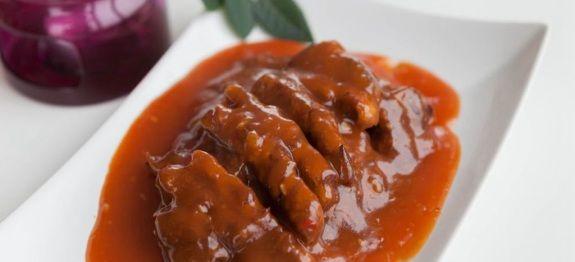 Babi Pangang | Thuiskoken.nu | Lekkere recepten voor thuis
