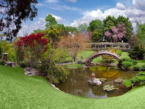 Attirant The Huntington Library, Art Collections, And Botanical Gardens Are One Of  The Worldu0027s Great
