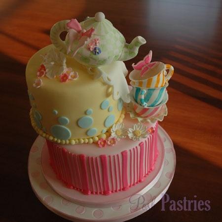posh pastries
