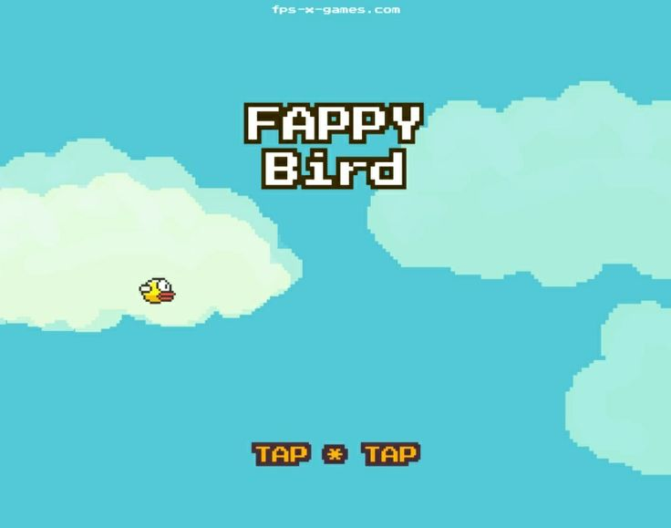 Best Flappy Bird Makes Me Cry Images On Pinterest Flappy - Flappy bird in real life