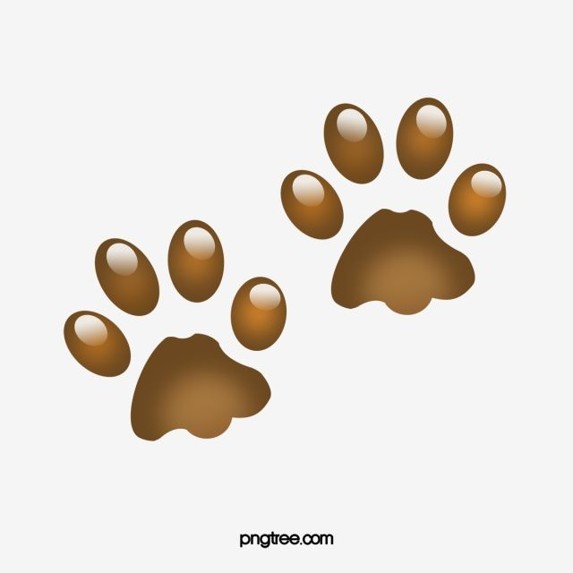 Paw Prints Red Dogs Dog Paw Clipart Paw Prints Png Transparent Clipart Image And Psd File For Free Download Pet Paw Print Paw Print Dog Paw Print